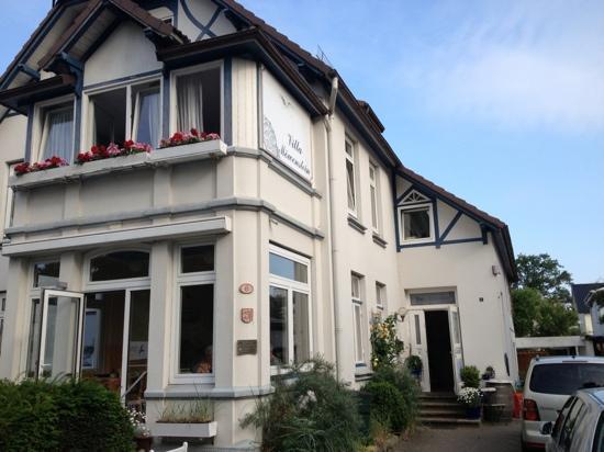 Villa Mowenstein