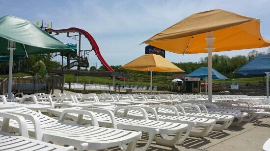 The Beach Waterpark