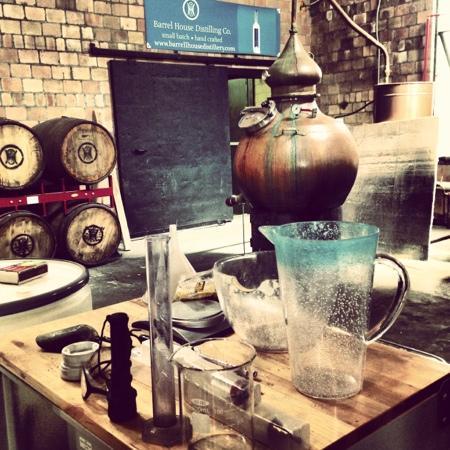 Barrel House Distillery