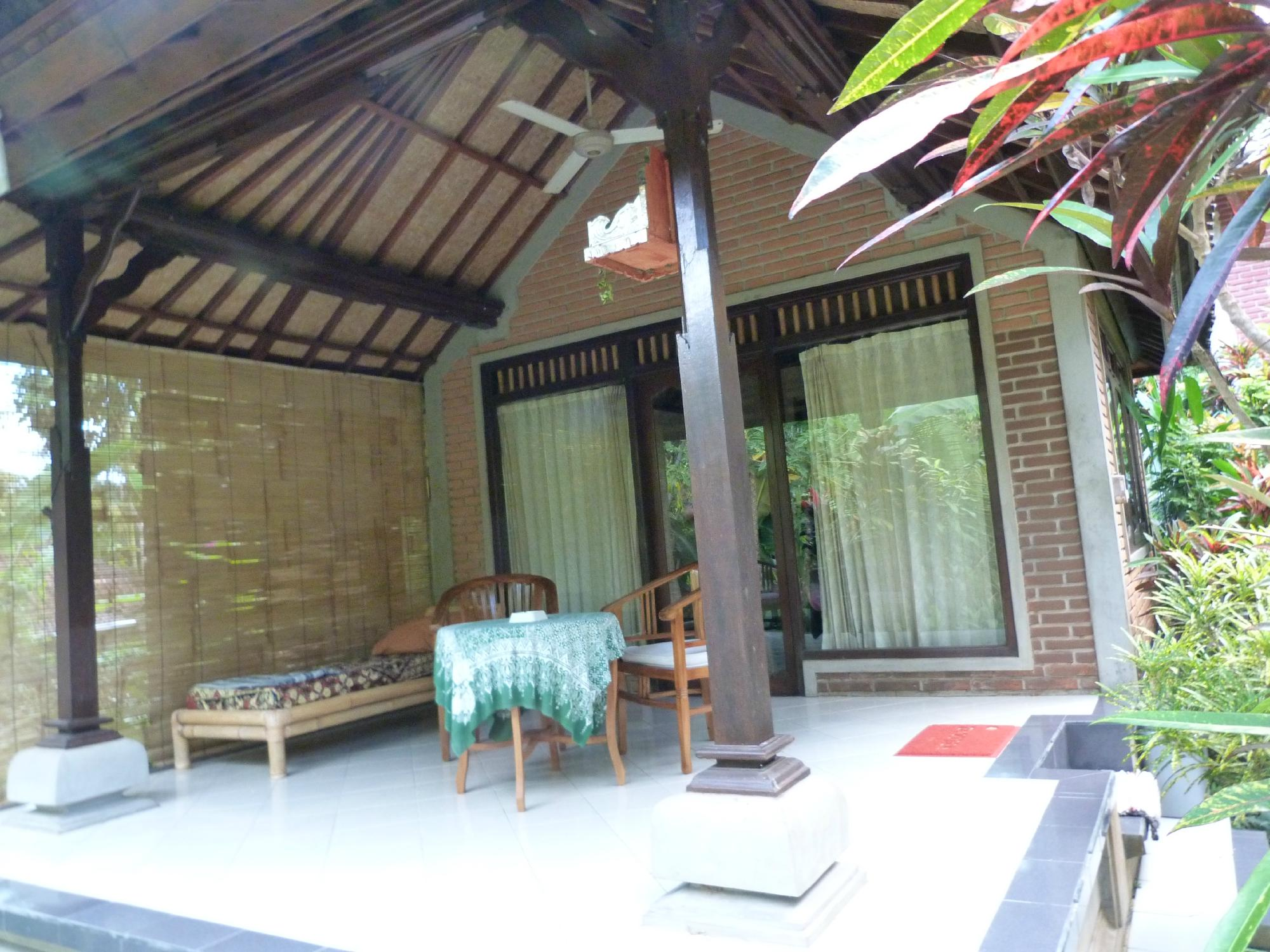 Manuaba Inn