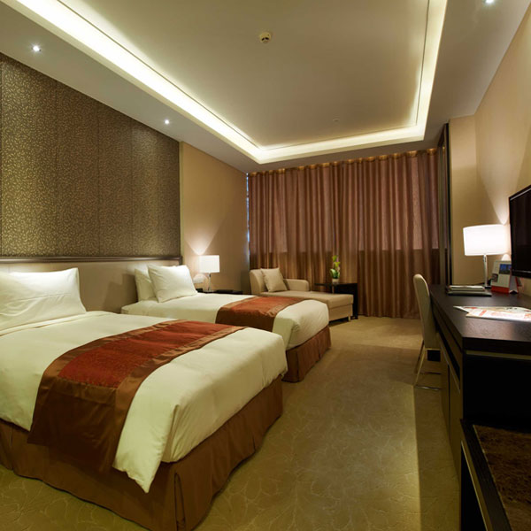 Swiss-Belhotel Liyuan Wuxi