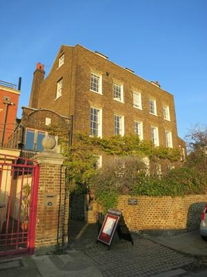 ‪The William Morris Society‬