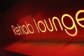 Cabo Rehab Bar & Lounge