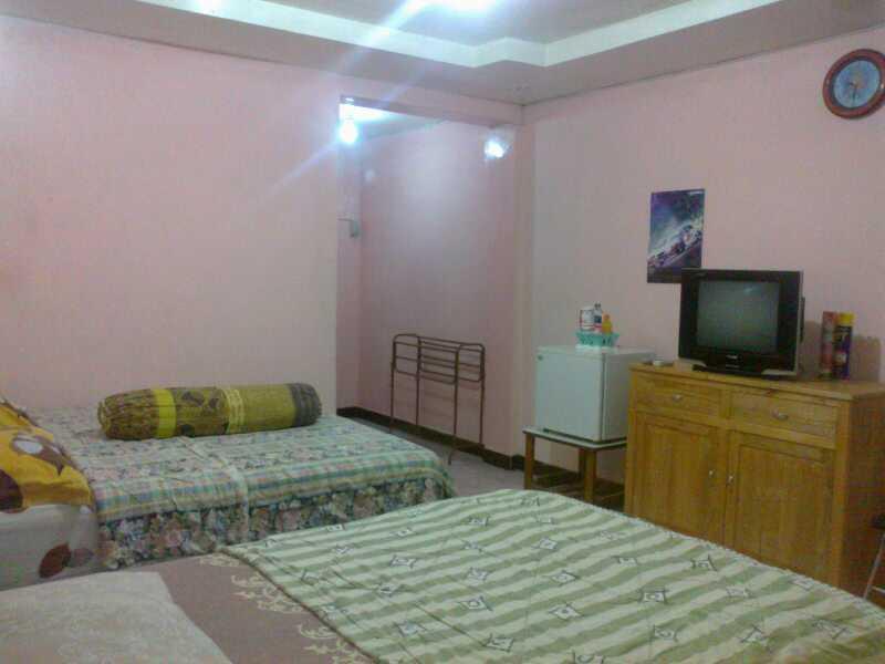 Hotel Perdana Banjarmasin