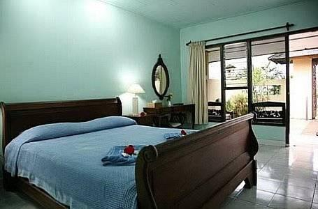 Pacung Indah Hotel & Restaurant