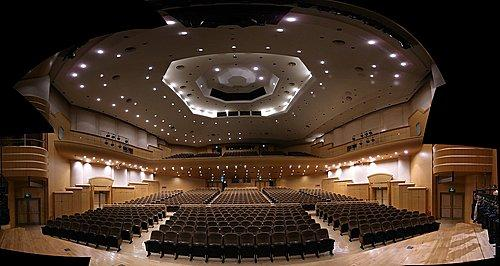 Hsinchu Performing Arts Center