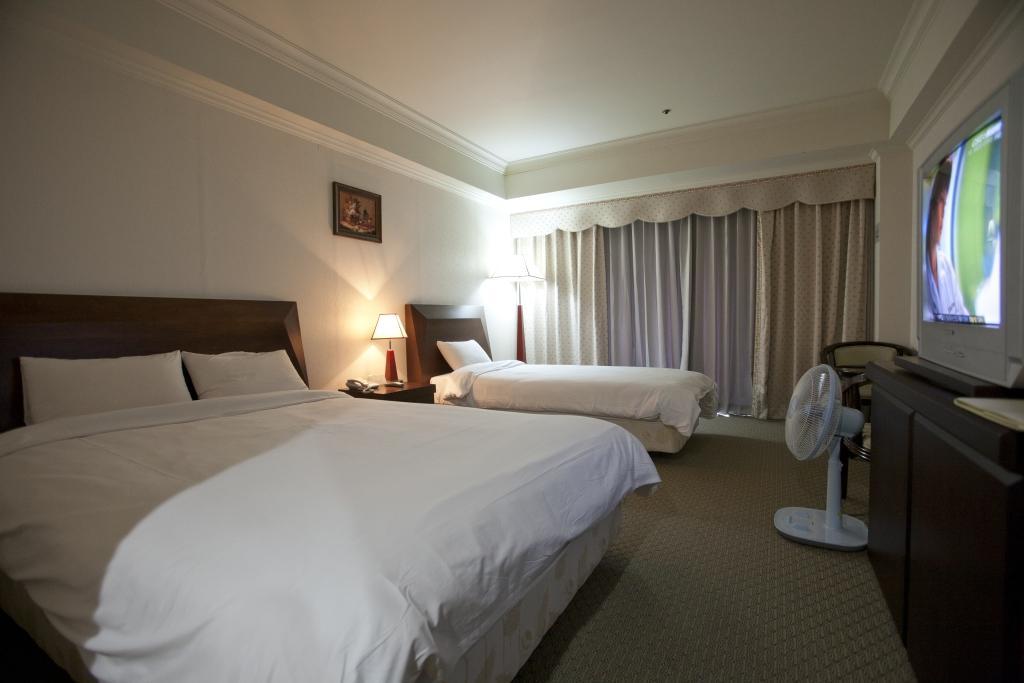 뉴 거창 관광 호텔