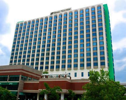 Chao Phraya Hotel