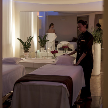 ‪Copacabana Palace Spa‬