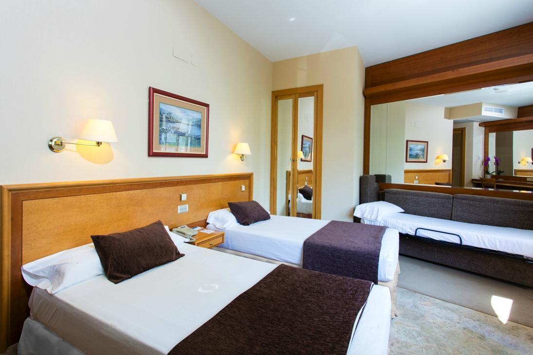 Jardin de tres cantos hotel spain reviews photos - Jardin de tres cantos ...