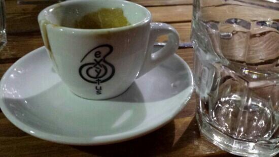 Exitus Caffè