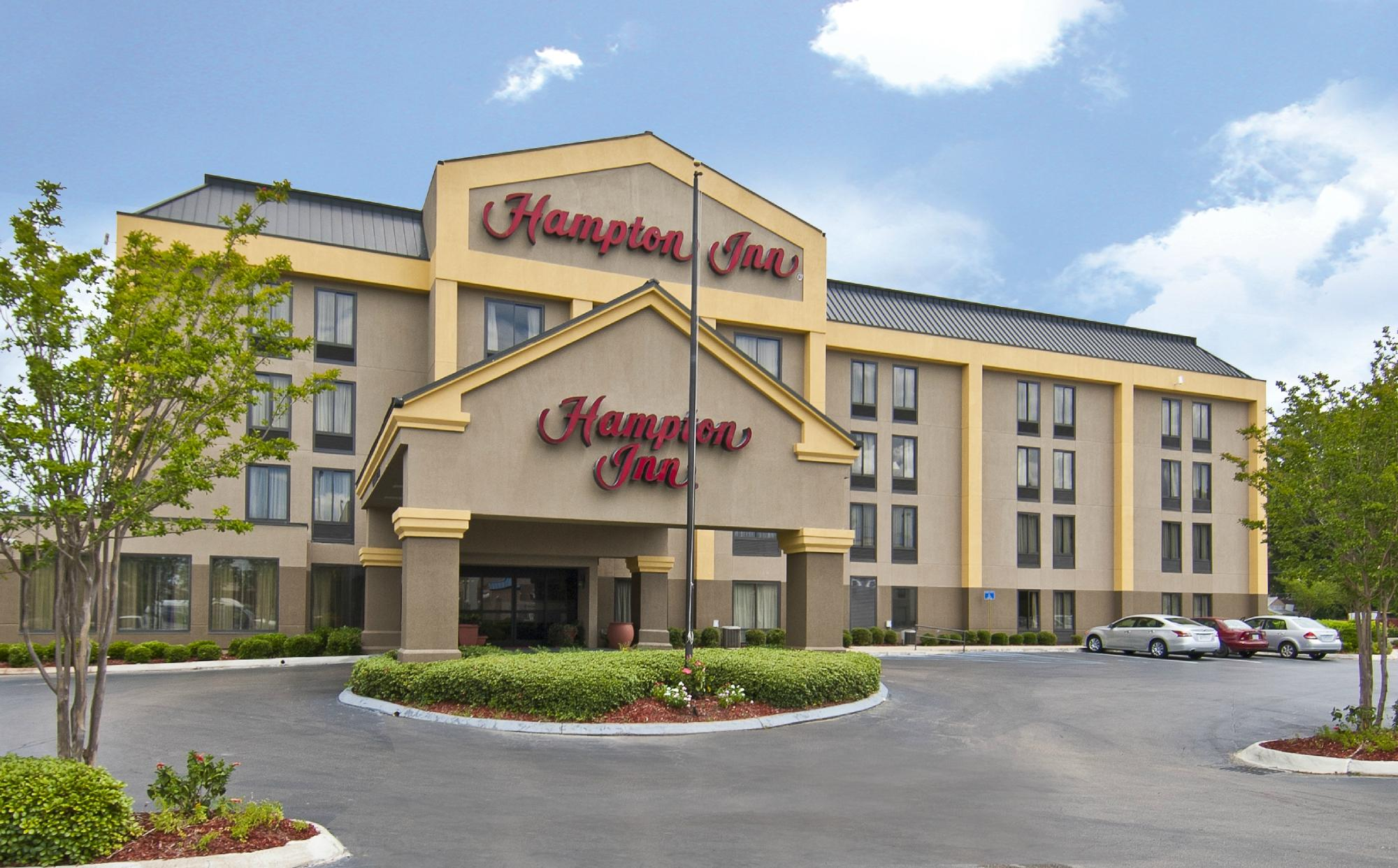 ‪Hampton Inn Jackson/Pearl-International Airport‬