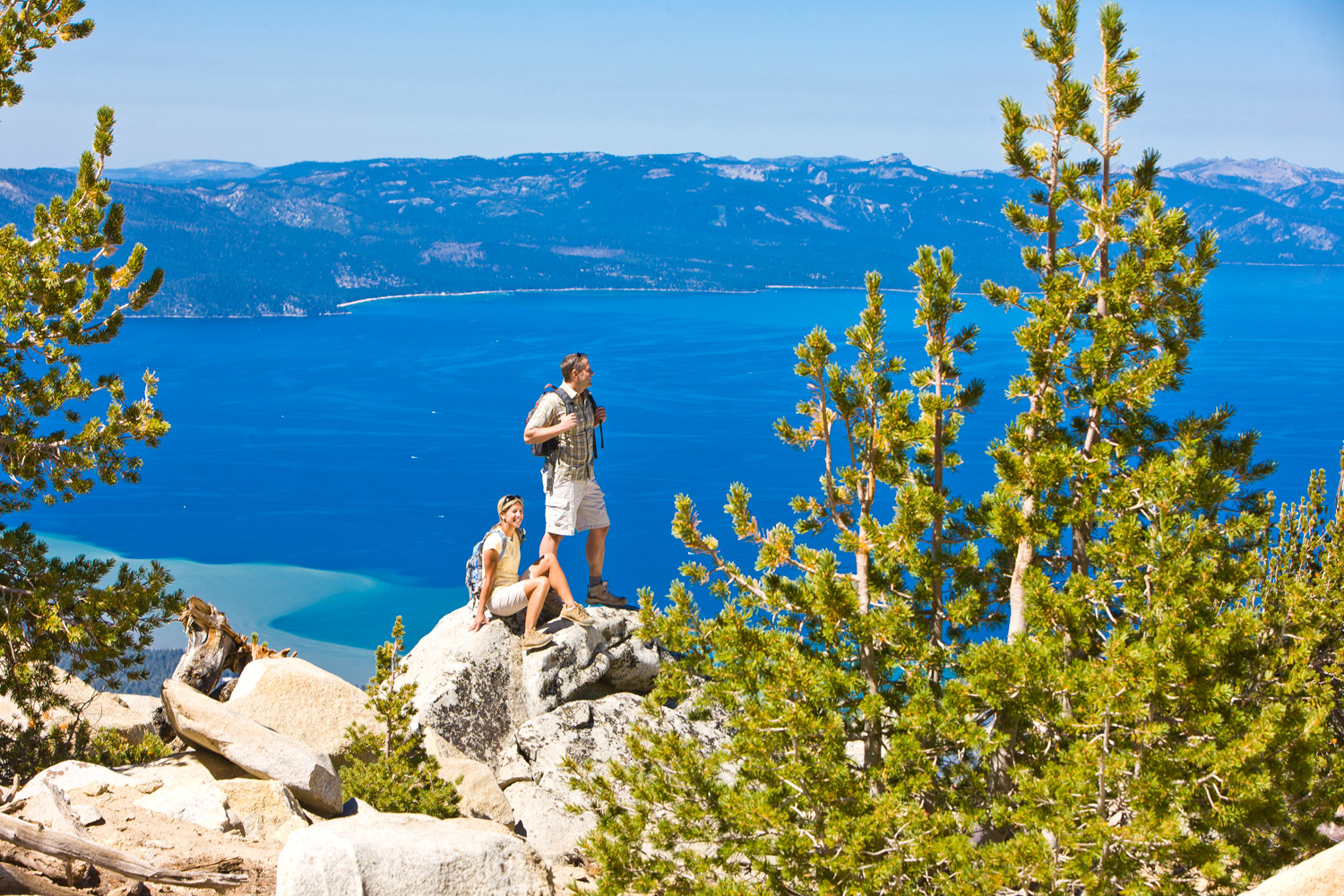 Lake tahoe ca family vacations trips getaways for families family vacation critic