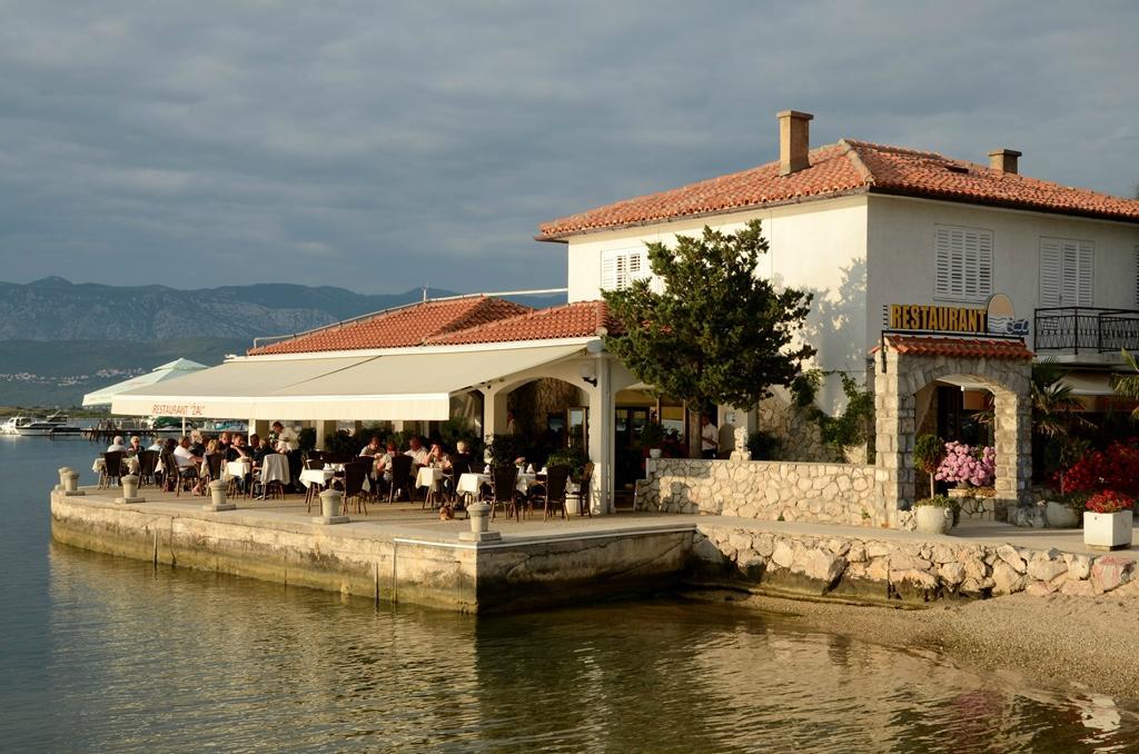 Restaurant Zal