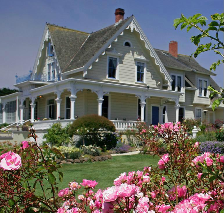 MacCallum House Inn
