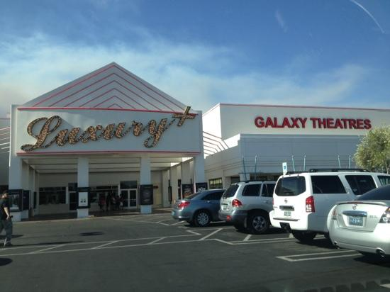 ‪Galaxy Theater‬