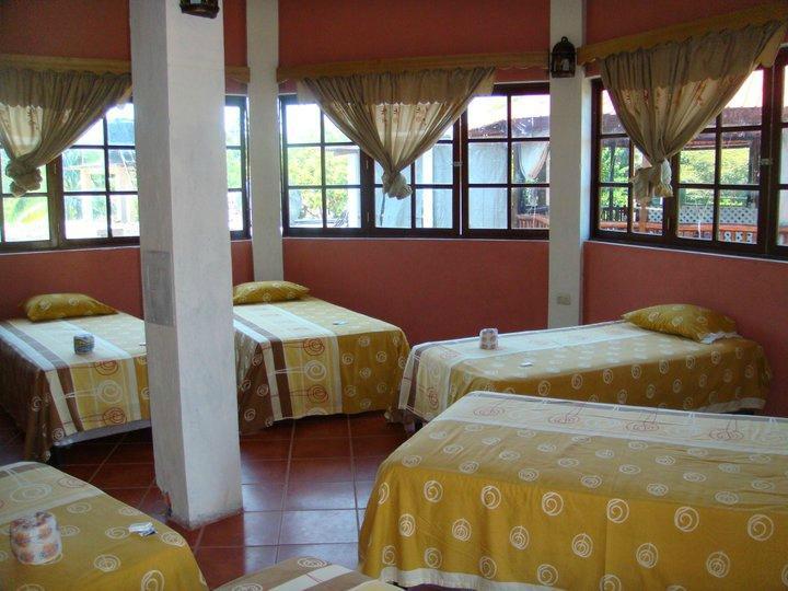 Hotel Villa las Palmas