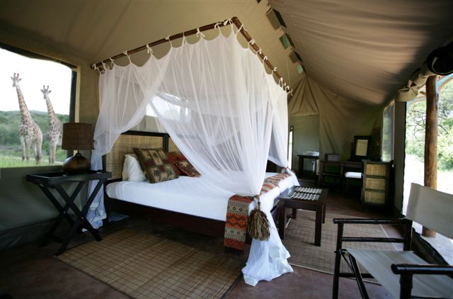 Thula Thula Exclusive Private Game Reserve and Safari Lodge