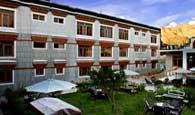 호텔 라피카