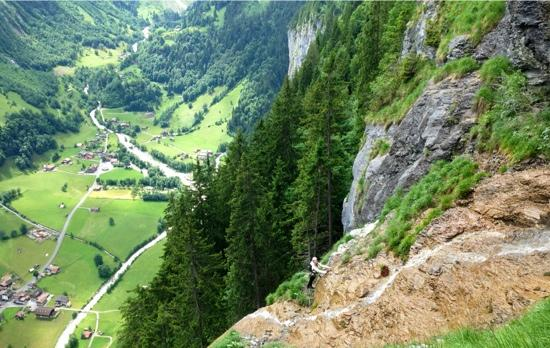 Things To Do in Lauterbrunnen Valley Waterfalls, Restaurants in Lauterbrunnen Valley Waterfalls