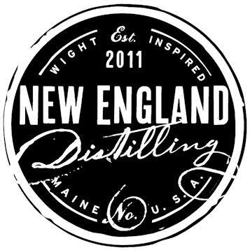 ‪New England Distilling‬