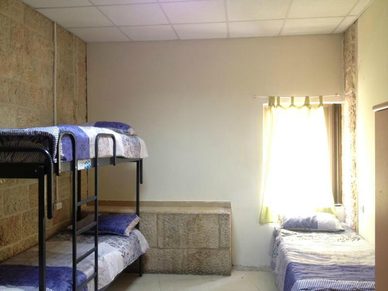Abrahams Tent Jewish Hostel