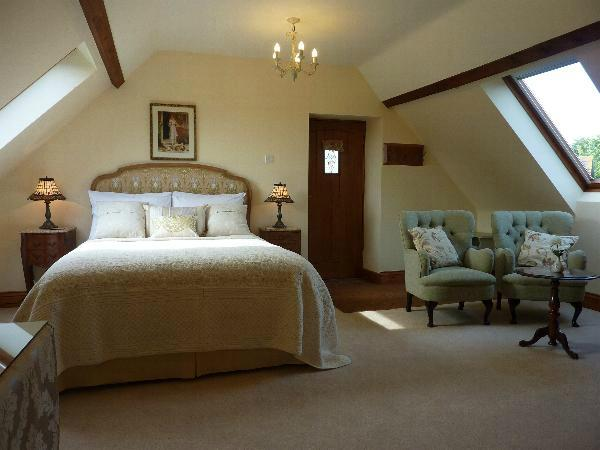 Holcombe Valley Holiday Cottages & B&B