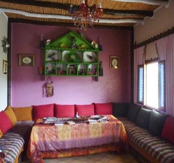 Casa Rural Dar Khizana