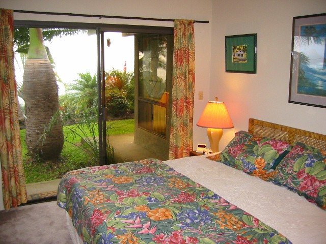 Camp Aloha Bed & Breakfast