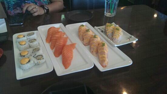 Li-Ao Sushi