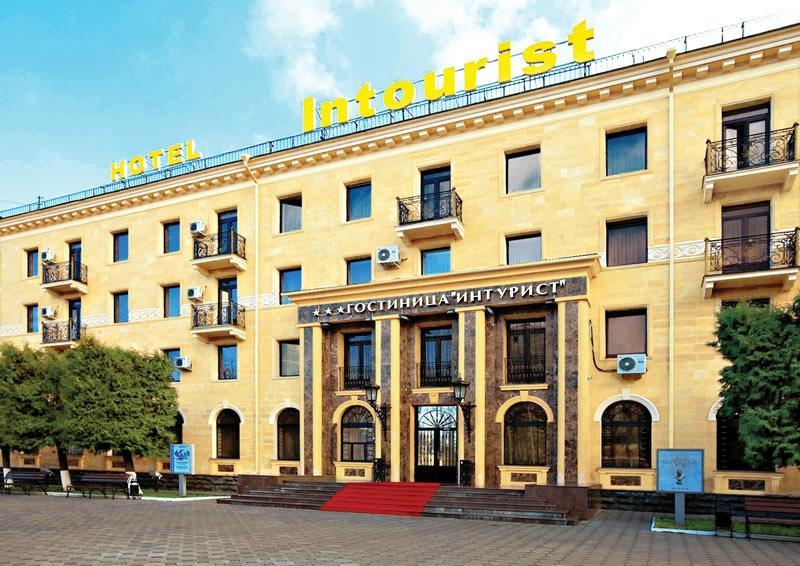 Intourist-Stavropol Inn