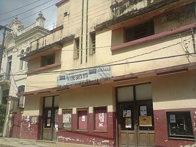 Cine - Teatro Santa Rita