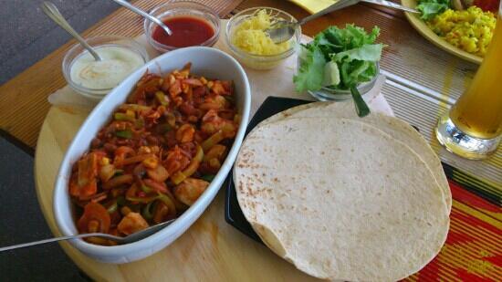 Mexican Cantina Bodega
