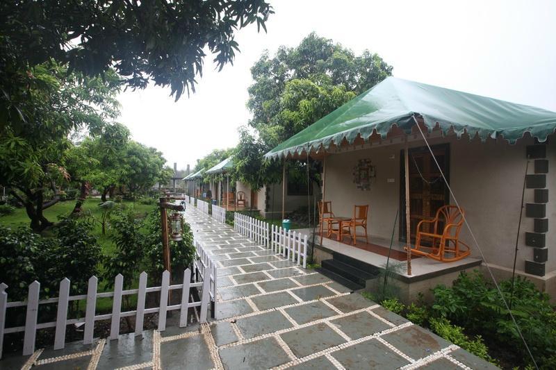 Saavaj Resort