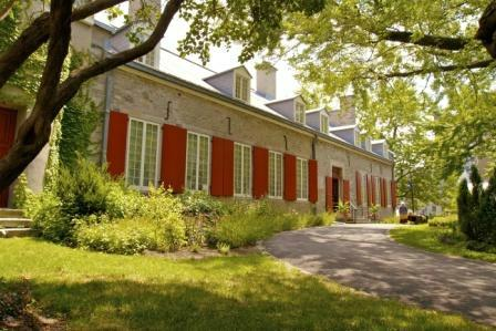 ‪Chateau Ramezay Historic Site and Museum of Montreal‬