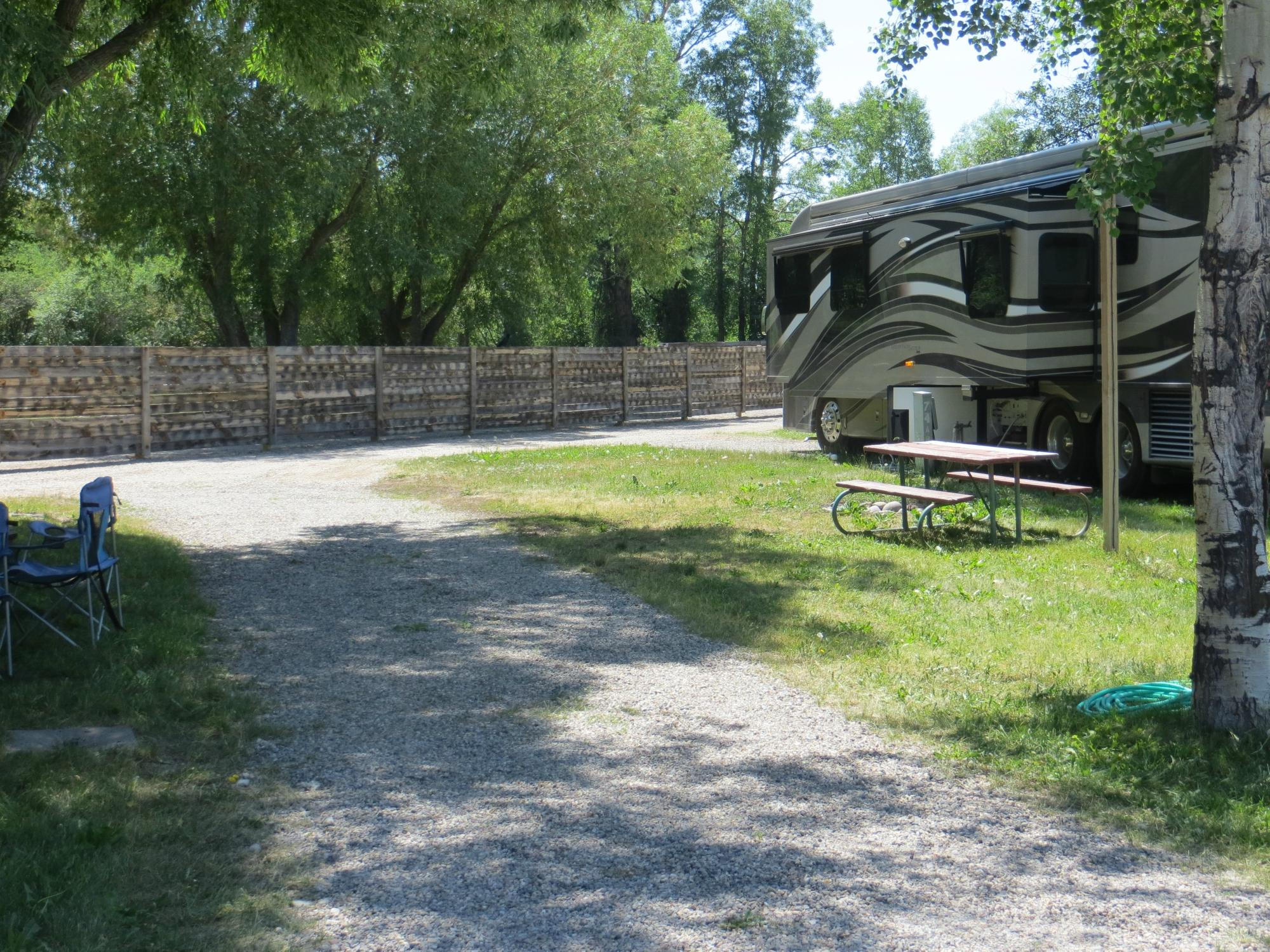 Jackson Hole Campground