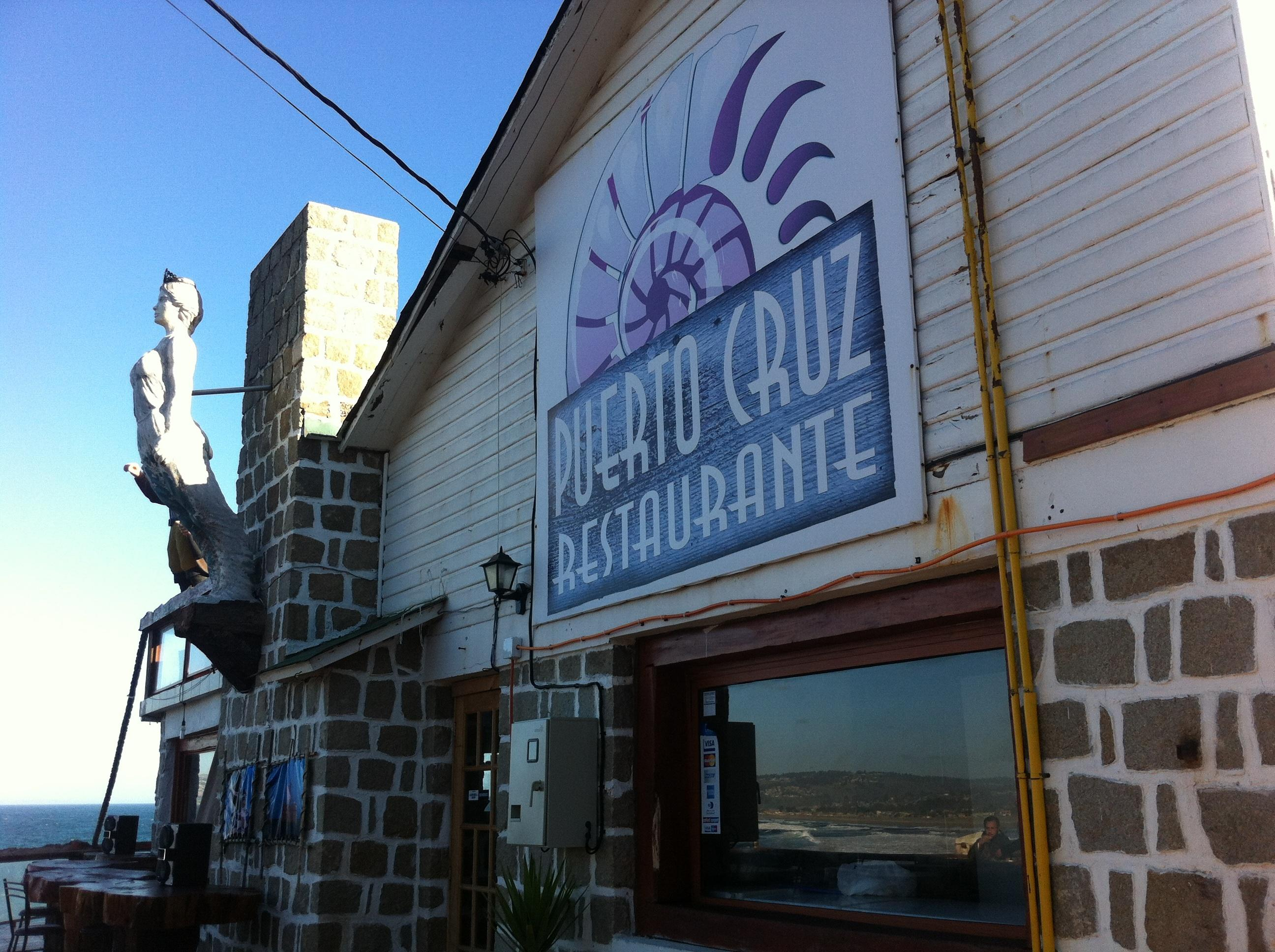 Things To Do in Chilean, Restaurants in Chilean