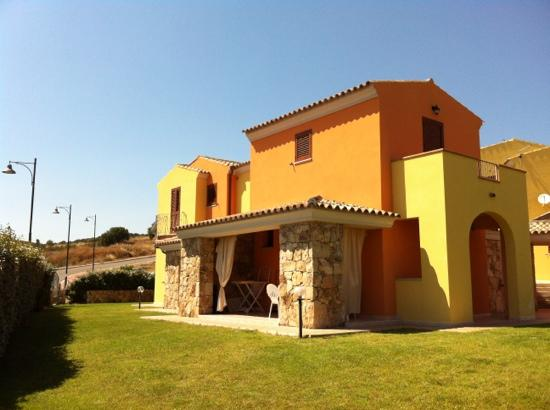 Residence Sardegnasummer
