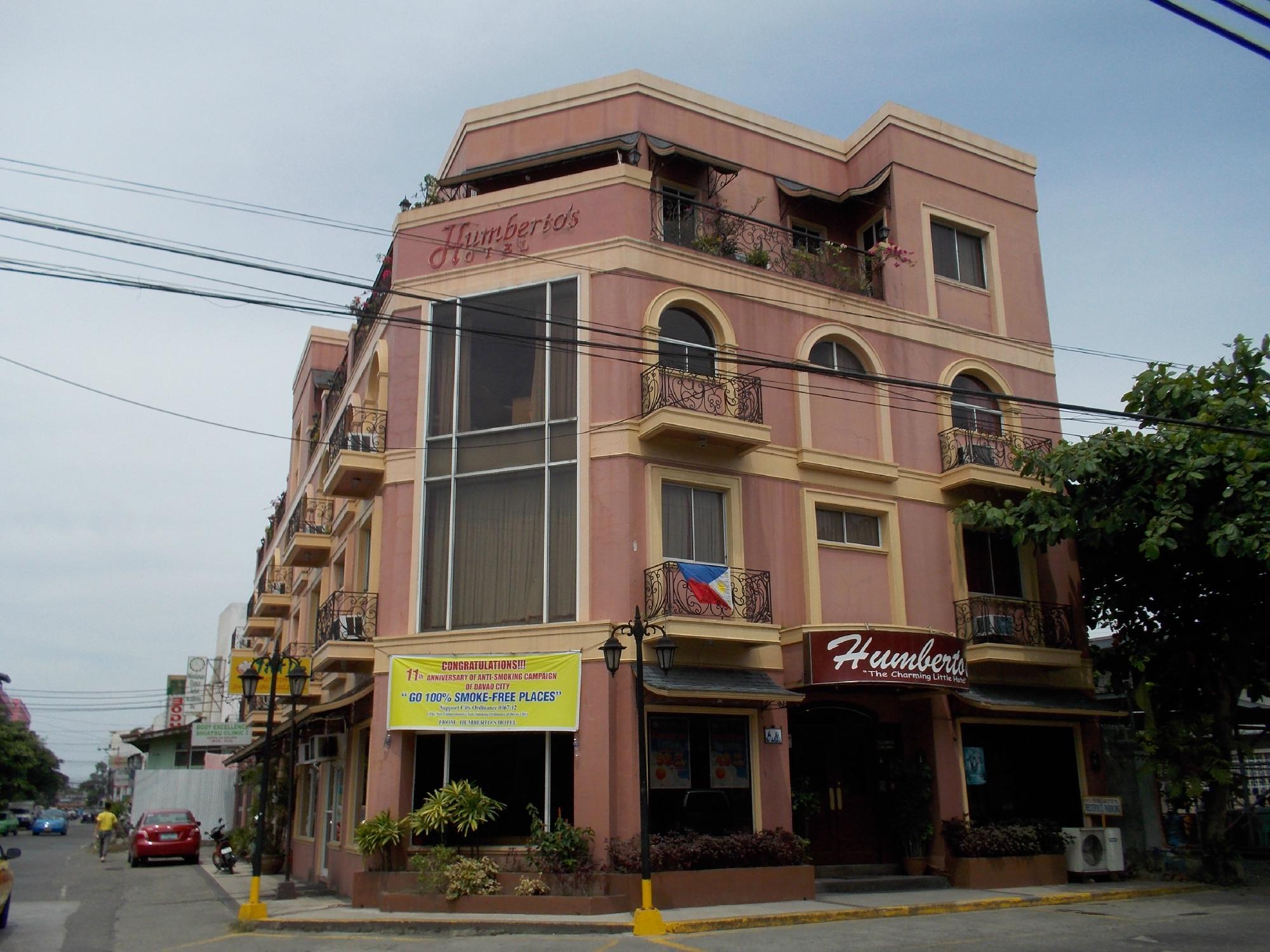 Humberto's Hotel