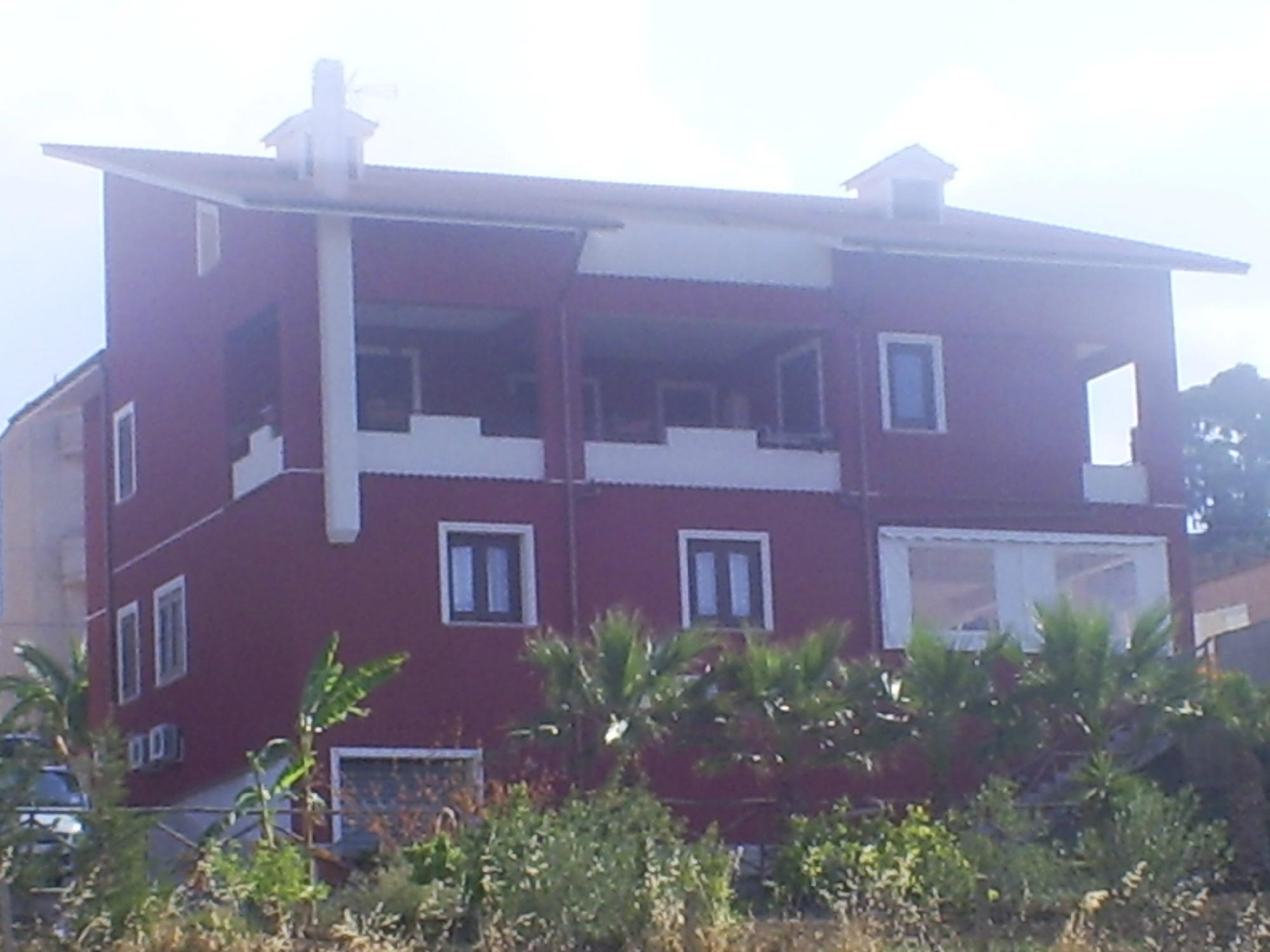 Villa Pollina