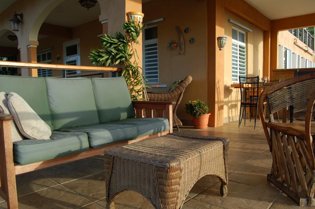 Villa Coral Guesthouse