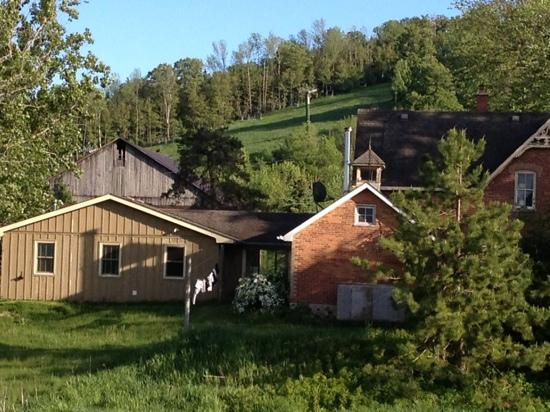 Foxingham Farm Bed and Breakfast