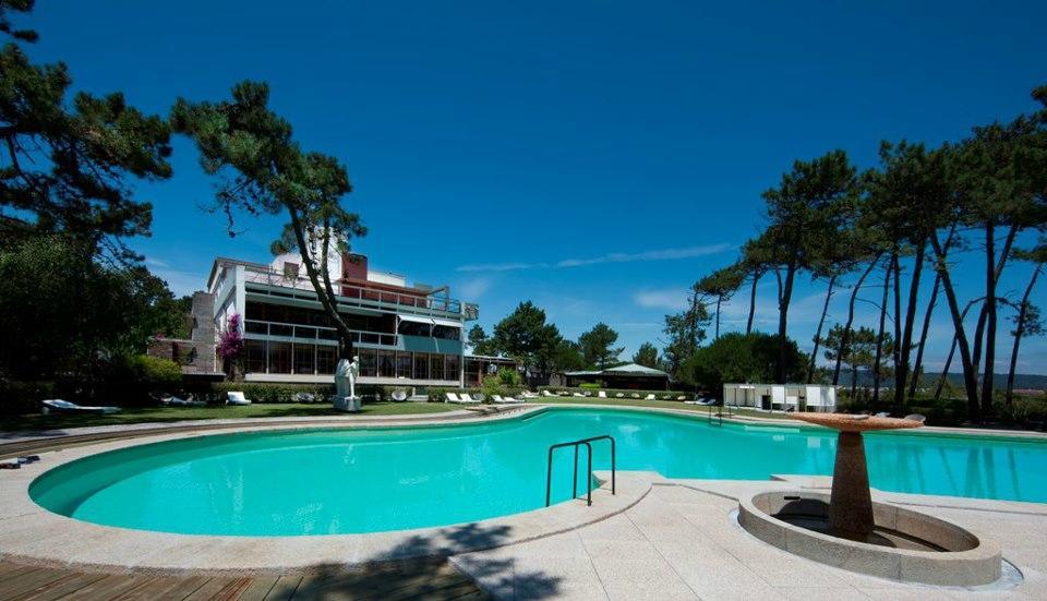 Hotel Parque do Rio