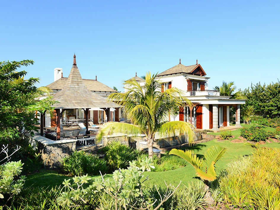 Heritage The Villas