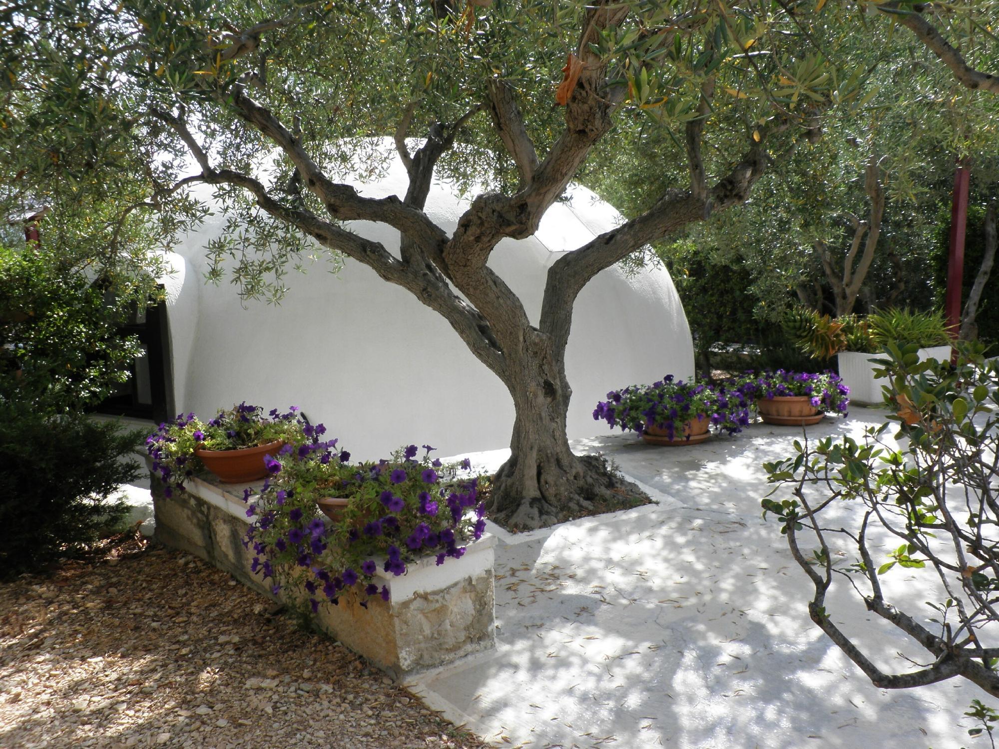 Residence Guidaloca - Bungalows