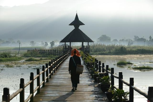 Taunggyi Myanmar  city images : ... thauk village nyaung shwe township taunggyi myanmar hotel amenities