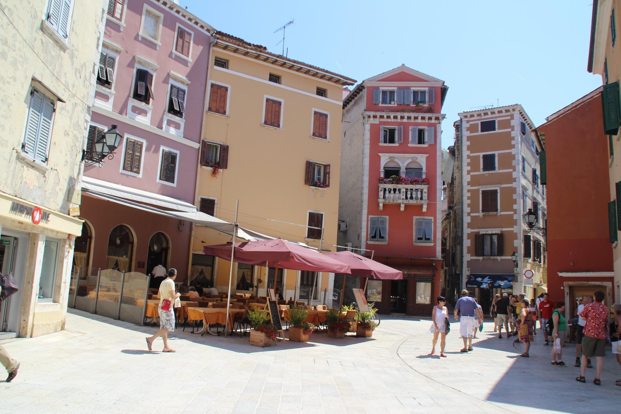 Villa Markiz