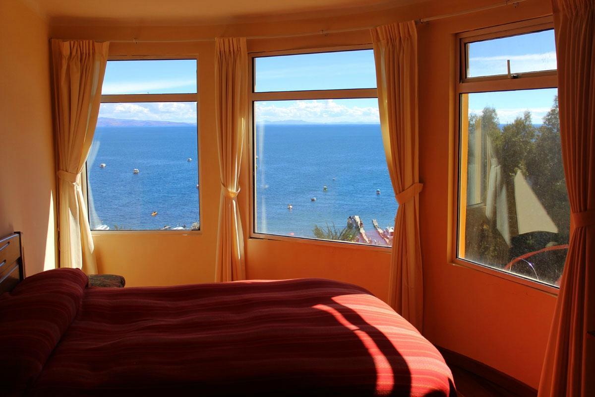 Hotel Gloria Copacabana