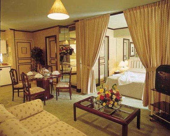 Altamira Suites