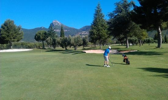 Club de Golf de Guara